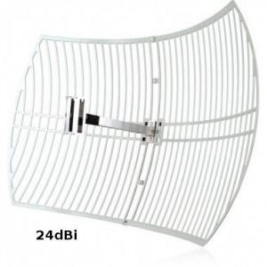 Directional Grid Antenna