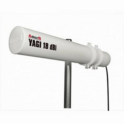 What Causes Weak Wifi Signals overcome with Yaggi Antenna