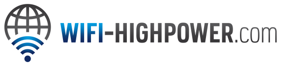 Wifi highpower logo