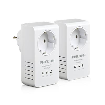 powerline wireless extenders